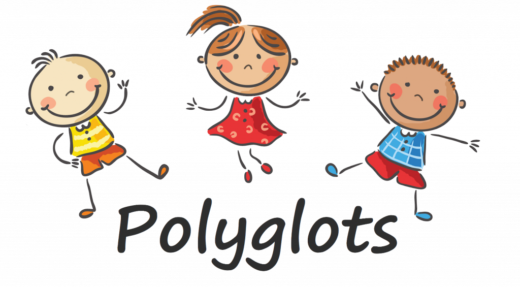 Polyglots - language through play